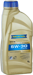 ravenol vmp iii sae 5w 30. Black Bedroom Furniture Sets. Home Design Ideas